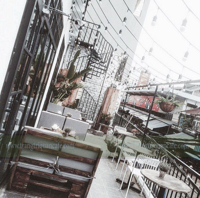 Các chuỗi cafe nổi tiếng