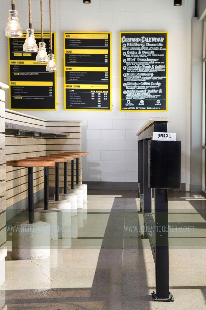 bí quyết mở quán cafe cho giới trẻ