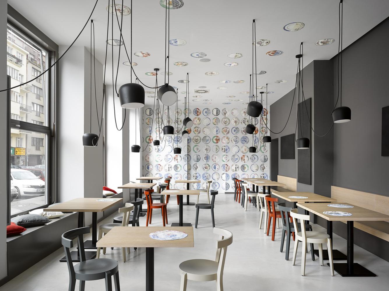 kiến trúc quán cafe nhỏ đẹp 1