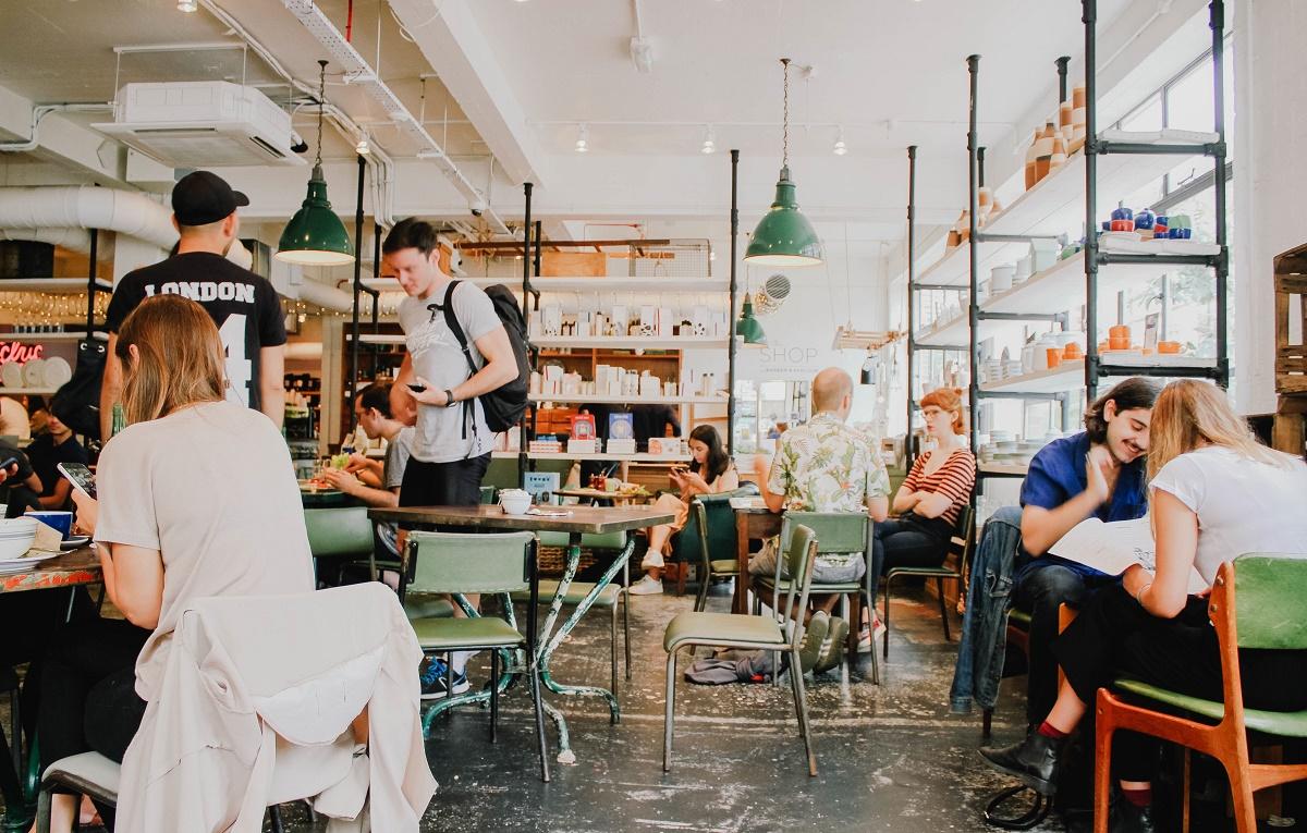 đề án kinh doanh quán cà phê hiệu quả