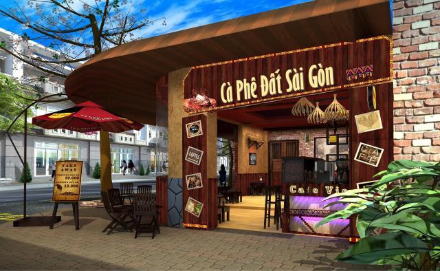 lập kế hoạch mở quán cafe thành công