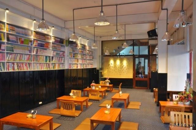 lập kế hoạch mở quán cafe đẹp