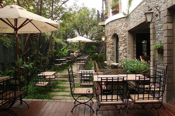 lập kế hoạch mở quán cafe chất