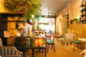 Thủ tục mở quán cafe
