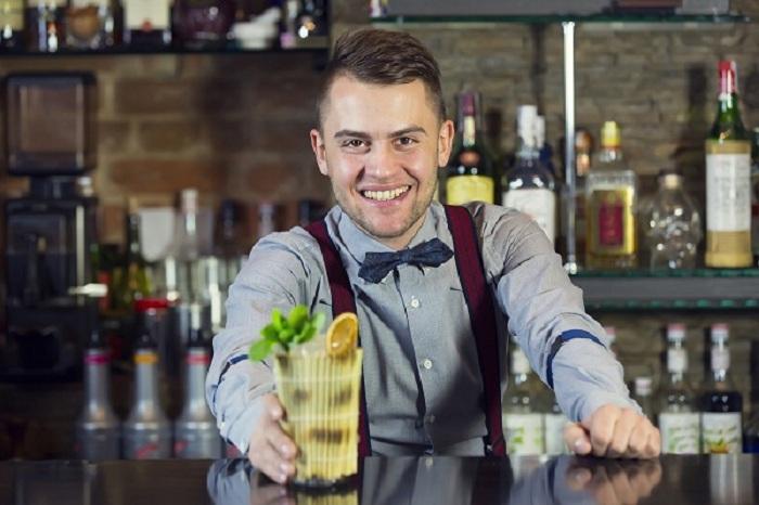 chọn học Bartender ở đâu tốt nhất