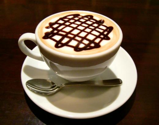 học pha chế cafe ở Hà Nội chất lượng