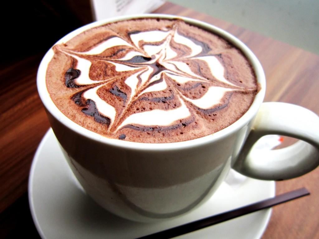 học pha chế cafe ở Hà Nội uy tín