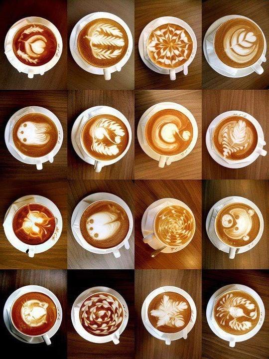 lớp học pha chế cafe cho người kinh doanh