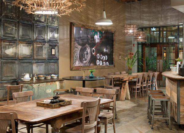 mẫu thiết kế quán cafe đẹp hoàn hảo