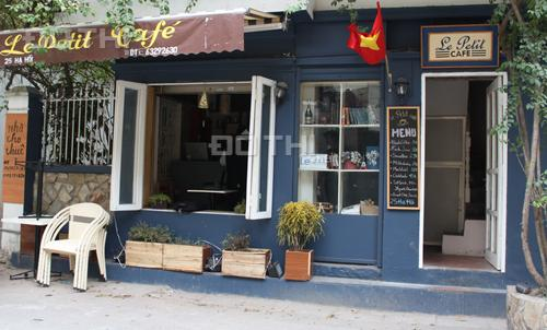 nhượng quán cafe Hà Nội