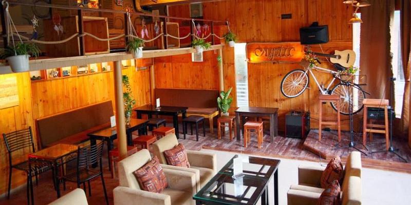tư vấn thiết kế quán cafe đẹp độc đáo