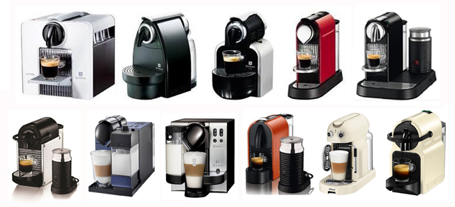 bán máy pha cafe espresso chính hãng