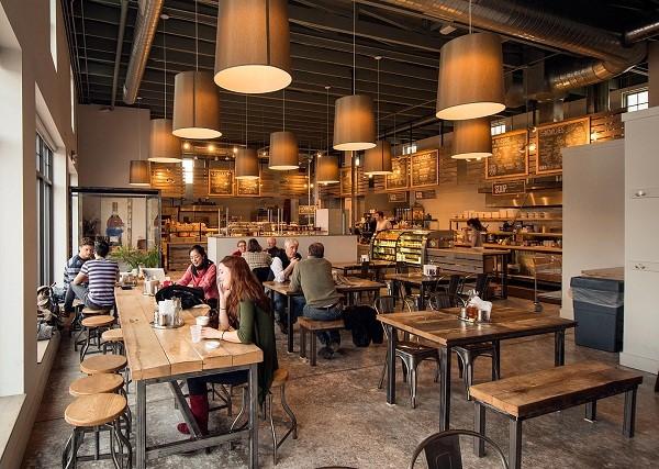 cách kinh doanh quán cà phê
