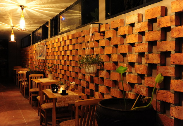 chuyên thiết kế quán cafe tại Hà Nội