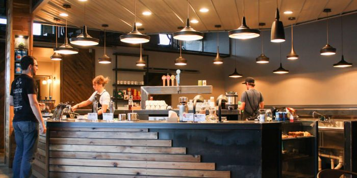 lập dự án kinh doanh quán cafe