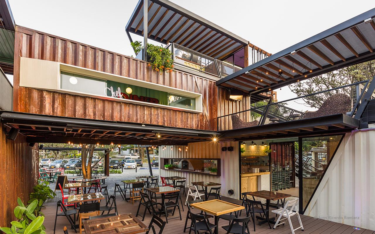 lập dự án kinh doanh quán cafe đẹp
