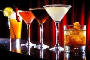 trung tâm dạy pha chế đồ uống