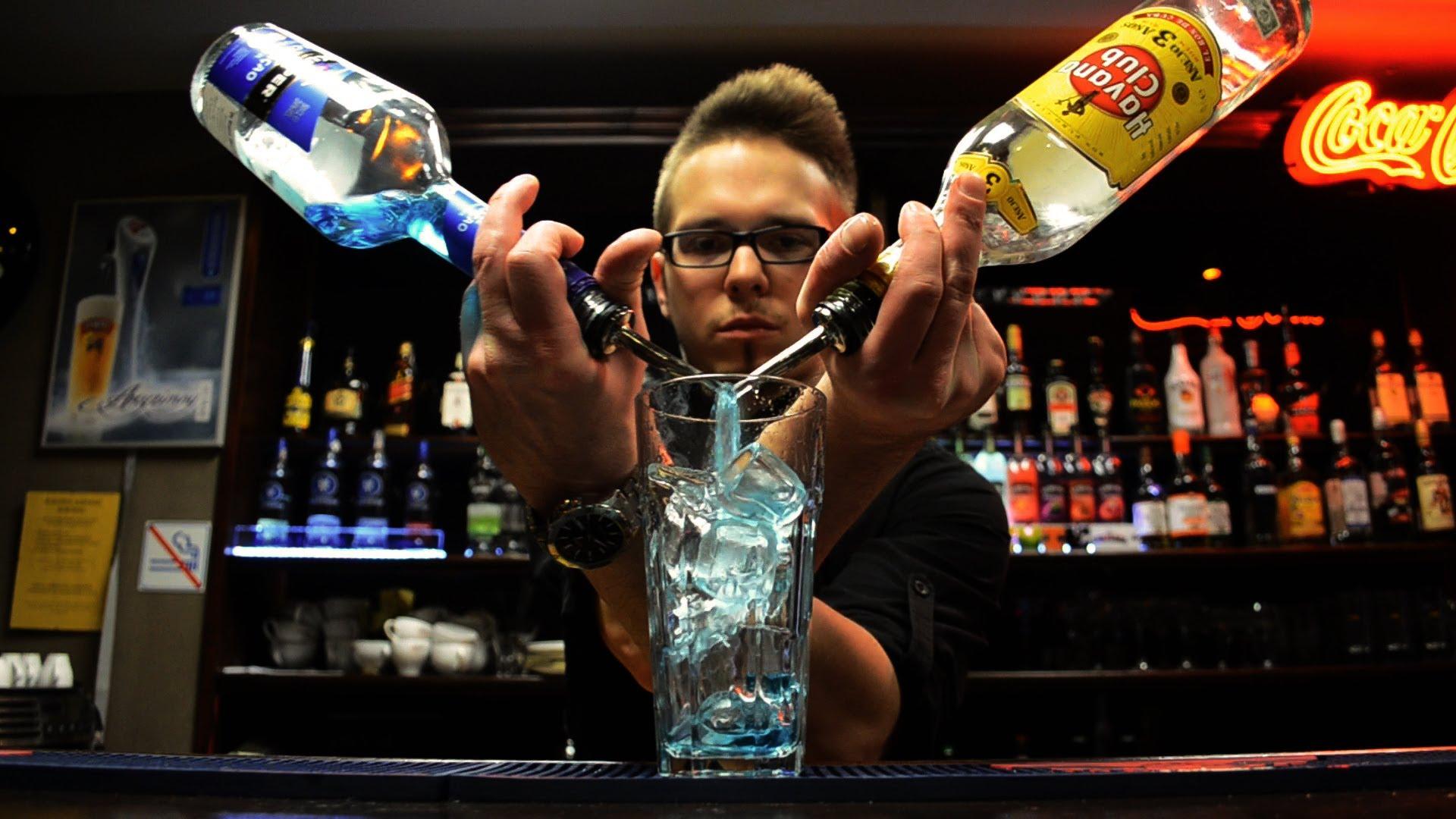 học nghề pha chế đồ uống tại Hà Nội