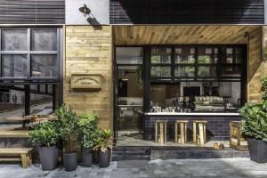 Mở quán cafe với 100 triệu đồng