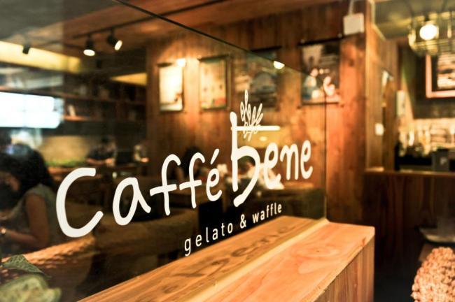 Nhượng quyền kinh doanh cafe