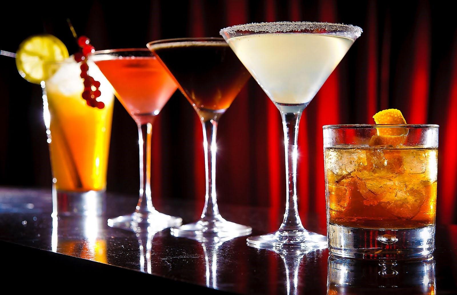 trung tâm dạy pha chế đồ uống tại Hà Nội