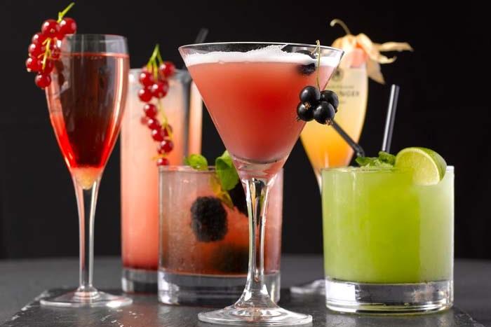 trung tâm dạy pha chế đồ uống chất lượng tại Hà Nội