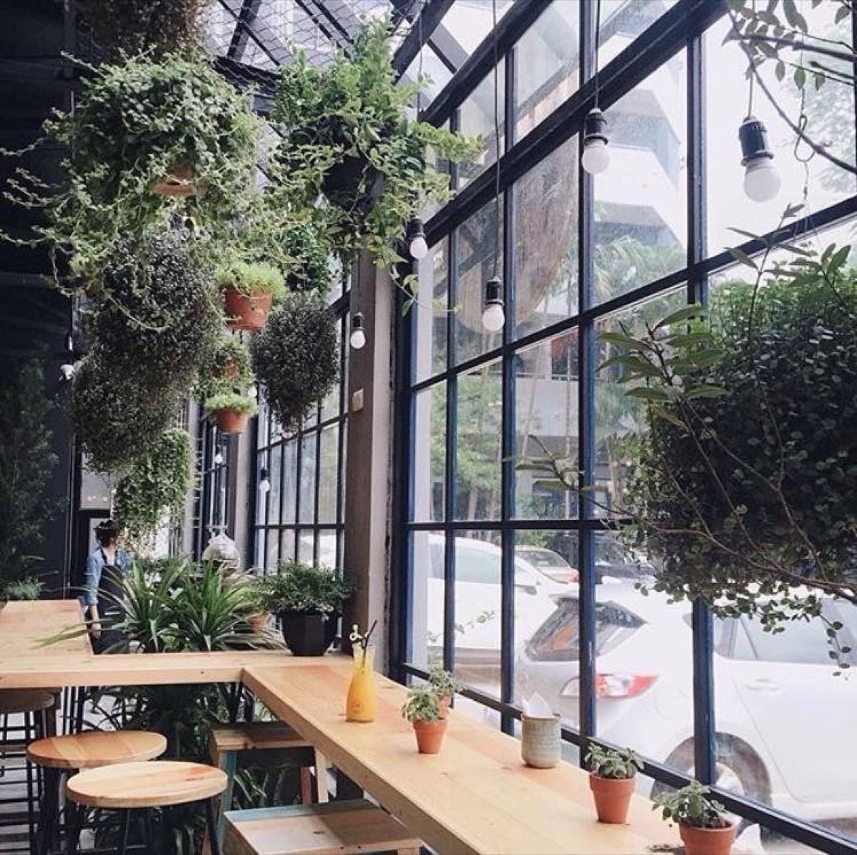 ý tưởng kinh doanh quán cafe thu hút khách