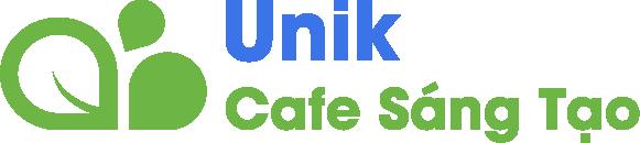 Thiết kế quán cafe UNIK